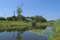 Canal, Latorica