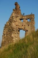 Kamenec castle