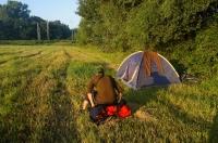 Camp, Streda nad Bodrogom